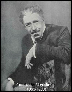 Stanislavsky and the Psychology of Actor Training