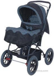 of baby strollers
