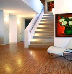 Handscraped Laminate Flooring high quality 12mm distressed handscraped laminate flooring modern living room Today Most Of The Designs Of Handscraped Laminate Floorings Wear Layer And Colors Are Technically Generated Laminate Flooring Is Available In Different