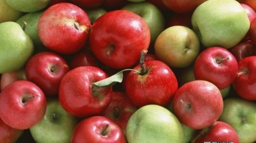 apple ingredient