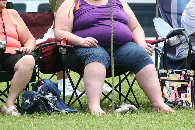 Obesity Affects Your Mobility