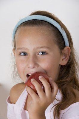 Yummy And Healthy Snacks For Kids