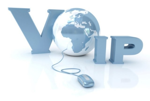 Better communications with Voice over IP business phone system