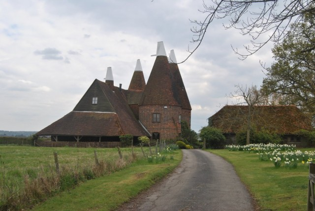 Oast Cowl Home