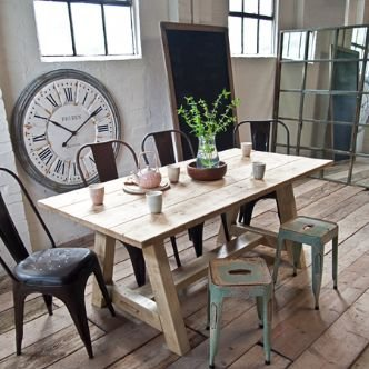Industrial Vintage Furniture