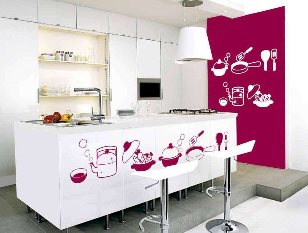 How To Renew Your Kitchen