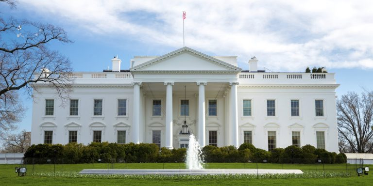 White House checks its employees' phones for moles