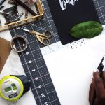 Drawing tools by Jazmin Quaynor