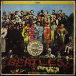 Sgt Peppers Lonely Hearts Club Band cover