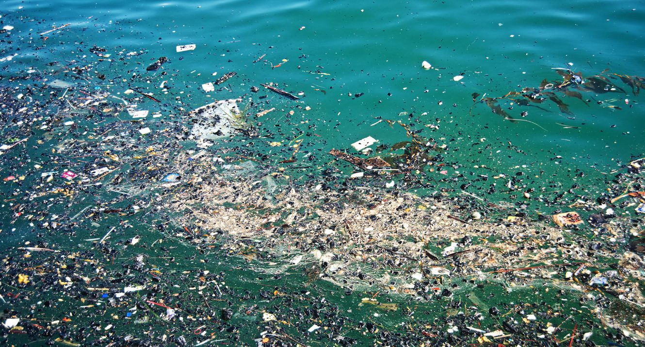 Trash Islands Growing Larger With No Easy Solution