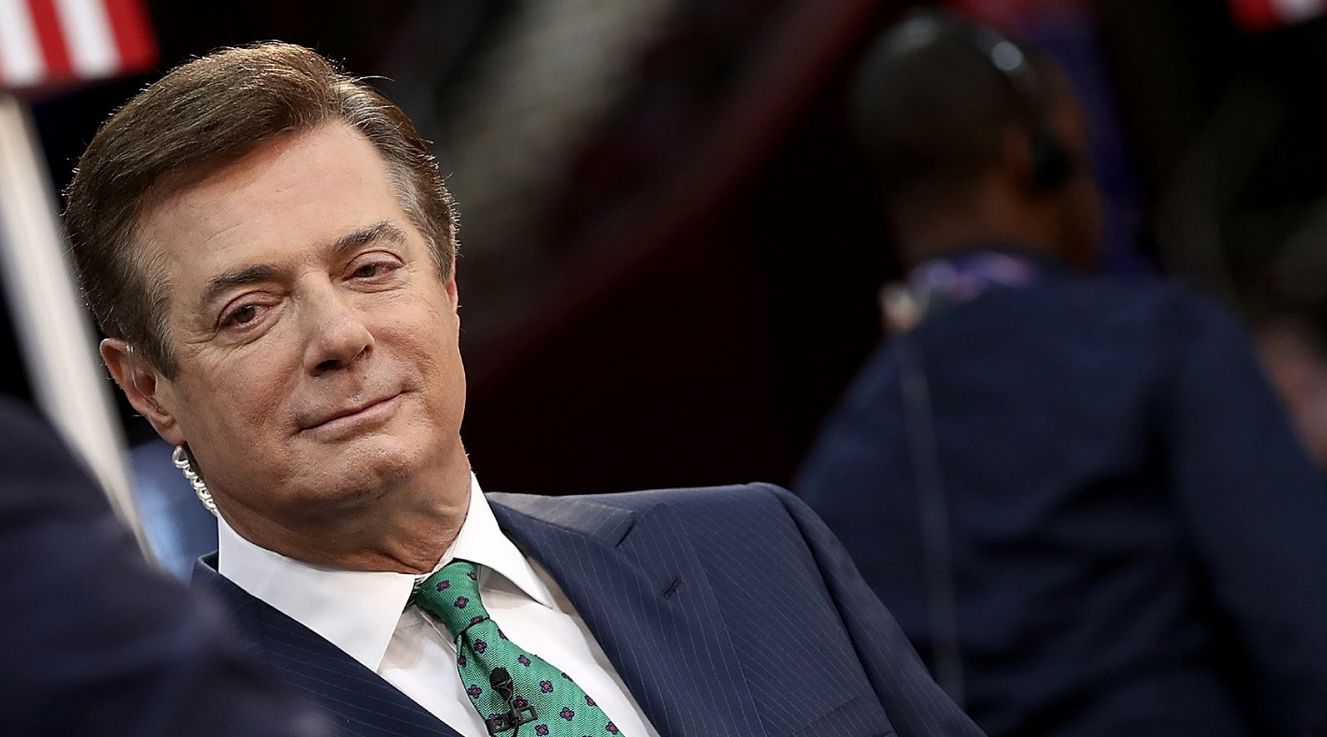 Trump S Former Campaign Chief Paul Manafort Have