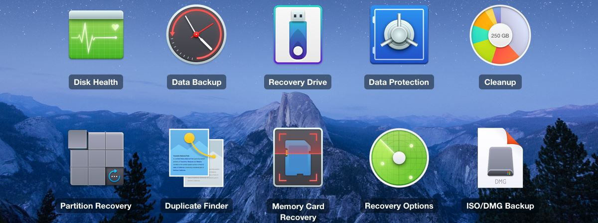 Disk Drill allows to recover deleted photos from any device | The All I Need