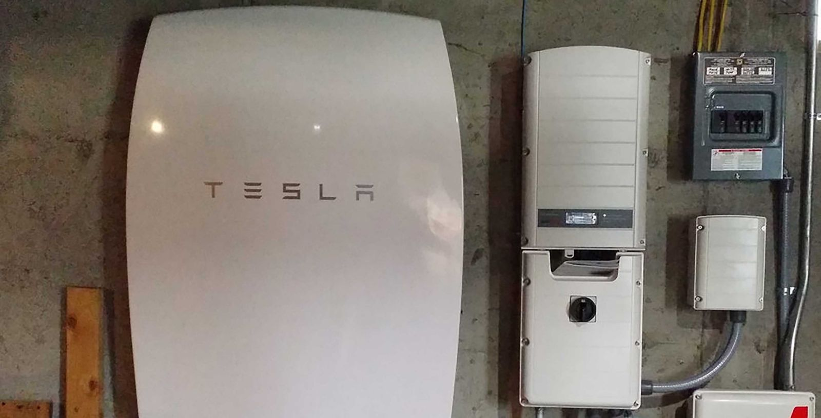Lithium Ion Battery >> A case study about Tesla´s Powerwall battery technology ...