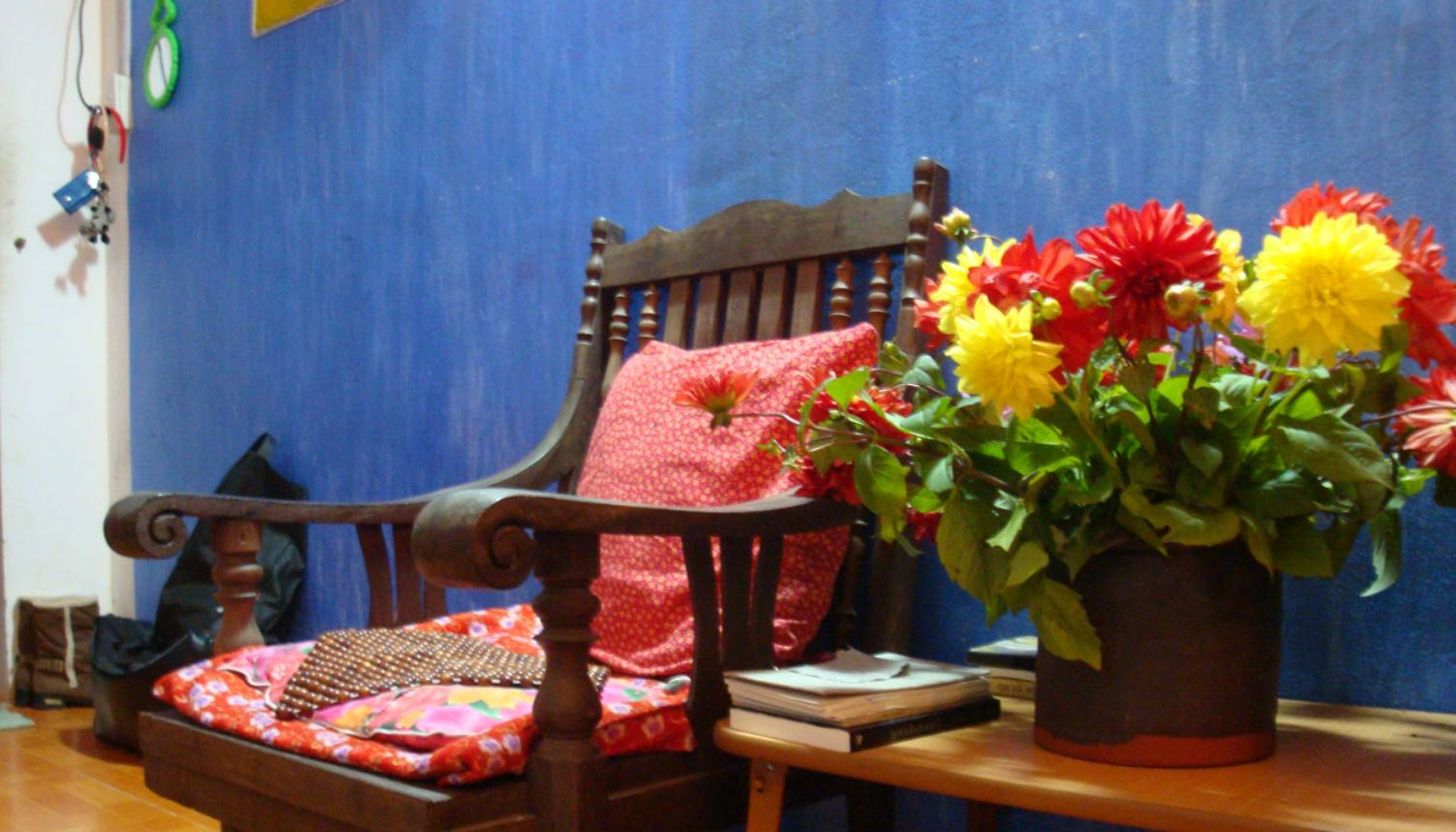 The Floral Garden Which You Can Bring Inside Your Home | The All I Need