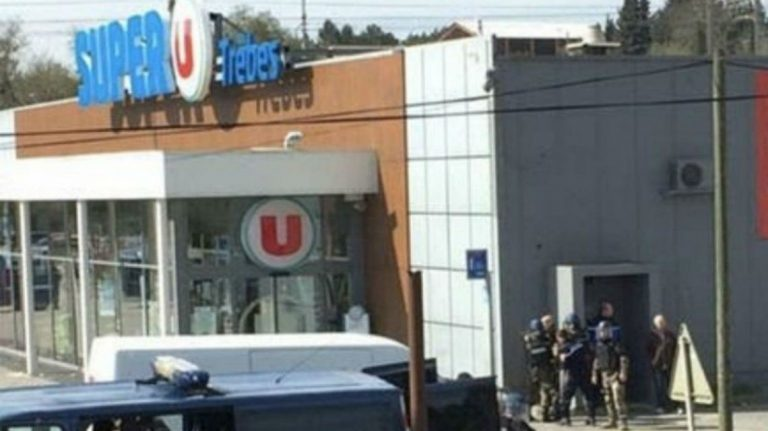 A French court condemns a vegan woman who celebrated the death of a butcher in a terrorist attack