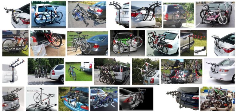 Which car mounted bicycle rack should you choose?