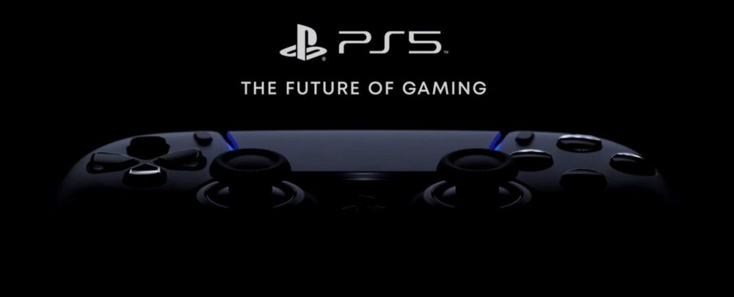 PS5 launch event