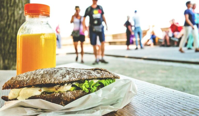 Nutritional tips to improve training performance