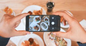 Restaurants 2.0: digitization of menus as an opportunity to improve the customer experience