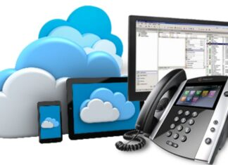 VoIP for companies