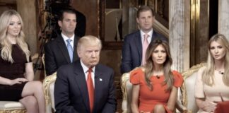 The Trump Clan