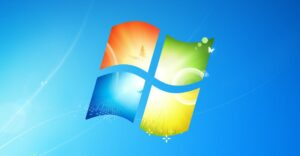 The danger of keeping obsolete computers in the company, security failure in Windows 7 unresolved