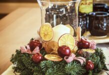 Christmas alcohol holidays