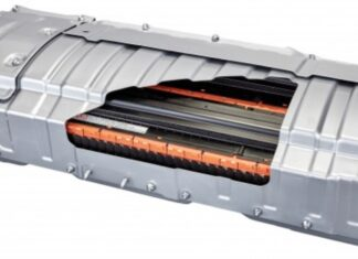 Toyota solid state batteries
