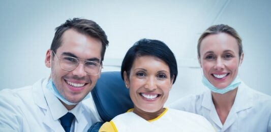 Tooth infection without root canal surgery
