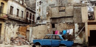 Havana poverty