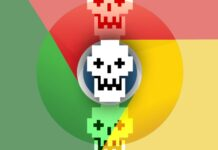 Google Chrome spyware