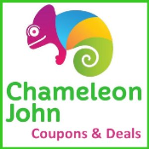 Online Coupons, Promo Codes, Discounts & Deals | ChameleonJohn